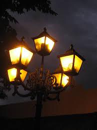 Old Gas Wall Lights Yard Light Wikipedia