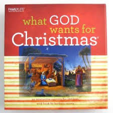 Advent Ideas & Children's Christmas Books - Sharing the Story of ...