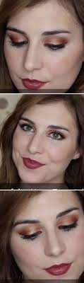 wedding makeup for brown eyes how to wear marsala tutorial romantic wedding makeup tutorial