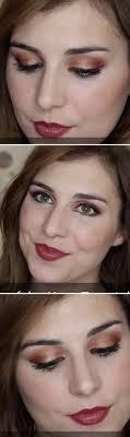 wedding makeup for brown eyes how to wear marsala tutorial romantic wedding makeup tutorial