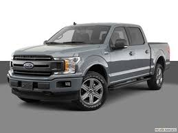 2019 Ford F150 SuperCrew Cab | Pricing, Ratings & Reviews | Kelley ...