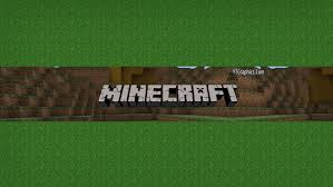 youtube channel art minecraft. Wonderful Channel Minecraft Channel Art 4 On Youtube R