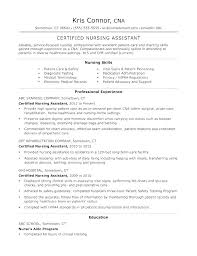 Home Health Care Resume Home Health Care Resume Resume For Home Health Aide With No