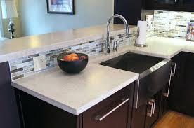 cement kitchen countertops cement kitchen cement countertops