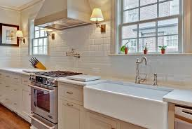 Inspiring Kitchen Backsplash Ideas Backsplash Ideas For Granite Simple Backsplash In Kitchen Pictures