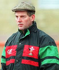 Welsh Rugby Union   Wales & Regions   Alan Davies