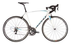 Ridley Fenix Sl Campagnolo Eps V3 Equipped Carbon Bicycle White Blue Build It Your Way