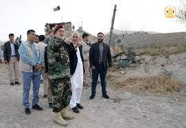 أفغانستان: غني يعقد اجتماعا حول أمن كابل والولايات المتاخمة للعاصمة - RT  Arabic