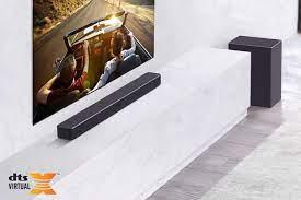 Loa SoundBar LG SN5R 4.1 CH