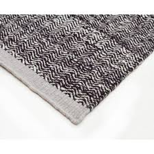 marvelous flat weave wool rug for interior decor marvelous grey flat weave wool rug for