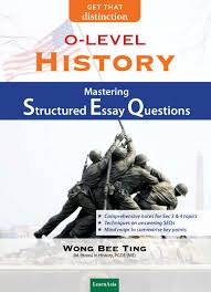 marketasia books o level history mastering structured essay  o level history mastering structured essay questions