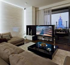 View in gallery Warsaw Apartment by Nasciturus Design (3)