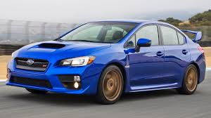 2015 Subaru WRX STI Hot Lap! - 2014 Best Driver's Car Contender ...