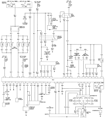 1986 toyota pickup wiring diagram ford f 150 outstanding 1983 with 86 toyota pickup radio wiring diagram at 86 Toyota Pickup Wiring Diagram