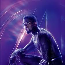 Black Panther Wallpaper Rip ...