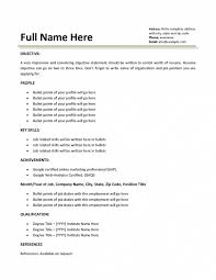 what to title your resume what is a resume name example examples of resumes