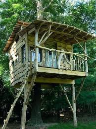 Easy kids tree houses Big Kids Build Charming Tree Houses By Yourself With These Projects Kids Easy Diy House Design Technology Ideas For Evohairco Build Charming Tree Houses By Yourself With These Projects Kids Easy