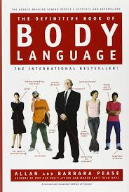 definitive meaning. amazon.com: the definitive book of body language: hidden meaning behind people\u0027s gestures and expressions (9780553804720): barbara pease, allan pease: