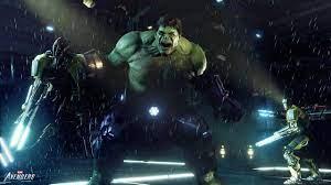 Die Formierung der Marvel's Avengers: Hulk