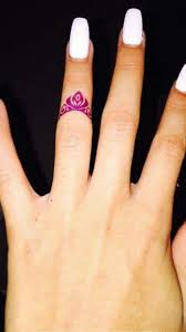Tattoos Wedding Band Tattoo Simple Alicias World E299a5 For