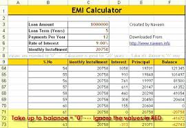Additional Principal Payment Calculator Amortization Schedule With Extra Principal Payments Excel Calculate