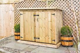 utilis small garden tool shed storage