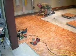 wood floor on concrete slab wooden floors over concrete how to install hardwood floors on concrete