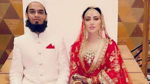Whitney wolfe herd (born july 1, 1989) is an american entrepreneur. Married Each Other For Sake Of Allah Sana Khan Shares First Wedding Photo With Husband Mufti Anas