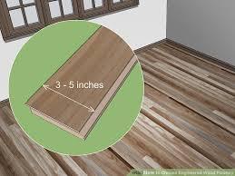 image titled choose engineered wood flooring step 1