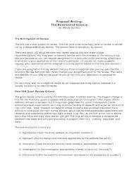 Business Proposals Templates Writing Proposals Template Under Fontanacountryinn Com