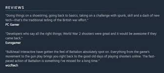 Battalion 1944 Steam Charts Steam Charts June 2019 Rock Paper Shotgun
