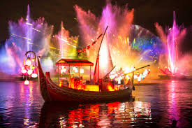 Rivers Of Light Orlando Rivers Of Light Performance Times Now Available Through June
