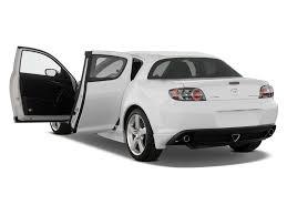 2008 Mazda RX-8 R3 - Mazda Sports Coupe Review - Automobile Magazine