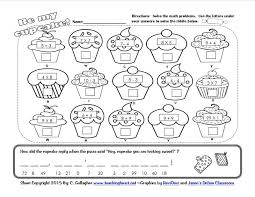 Math Worksheets 100th Day Of School Free For First Grade The ...