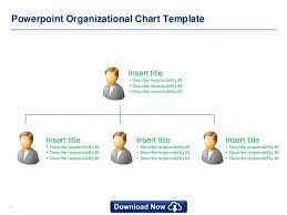 Download Picture Organizational Chart Template For Powerpoint 10 Powerpoint Organizational Chart Templates