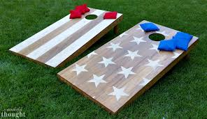 Wooden Lawn Games 100 Giant Yard Games You Can DIY from Yahtzee to Kerplunk 9