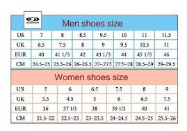 Express Shoe Size Chart Guide To Buy The Most Suitable Aliexpress Shoes This 2019