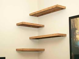 reclaimed wood wall shelf floating wall shelves wood cabinet to make floating shelves corner style how reclaimed wood wall shelf