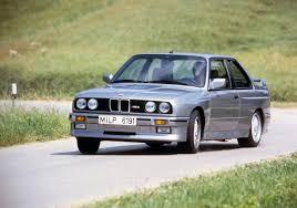 Fotogalerie: BMW M3 (1985-1992) - TopDrive.cz