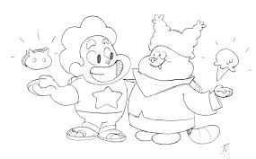 Free Printable Steven Universe Coloring Pages Fresh For Kids Cars