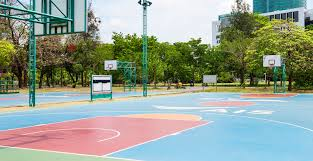 epdm granules rubber tiles mat playground flooring safety rubber flooring sport surfacing tiles rubber tiles miroad rubber johor bahru jb
