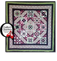 27 best 2015 Patchwork Party images on Pinterest   Quilt blocks ... & Quilter's Quarters Finishing Kit for the 2015 Patchwork Party · Quilt ShopsStar  QuiltsParty AtKansas CityPatchworkQuilting Adamdwight.com
