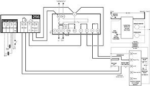 tekmar 256 and weil mclain cgi 8 wiring doityourself com i hope this is readable it s gonna probably rescale smaller for the forum if you have trouble let me know and i ll figure something out