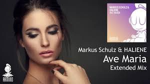 Markus Schulz & HALIENE - Ave Maria (Extended Mix) [Armind] - YouTube