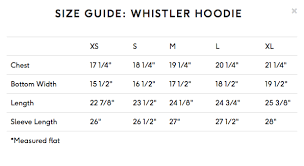 Whistler Hoodie Off White