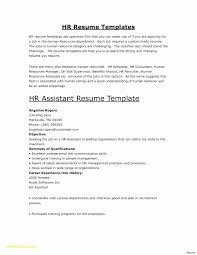 Free Teacher Resume Templates Lovely Fresh Pr Resume Template Simple