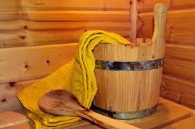 Image result for sauna