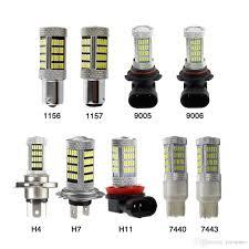 9006 Fog Light Bulb Styling Cob Led Light H8 H11 Bulb Fog Lamp Driving Light H4 H7 9005 9006 1156 1157 Led For Alfa Romeo Led Auto Lamps Led Auto Light From Pampsee