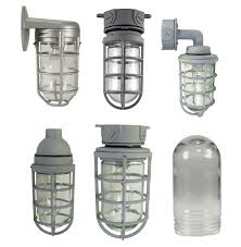vapor proof fixtures
