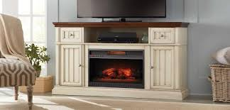 Fireplace Entertainment Center - The Home Depot
